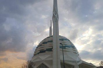 مسجد مارمارا